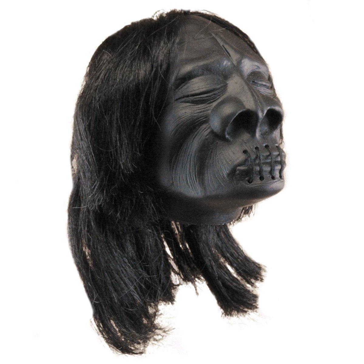 Mini Shrunken Head