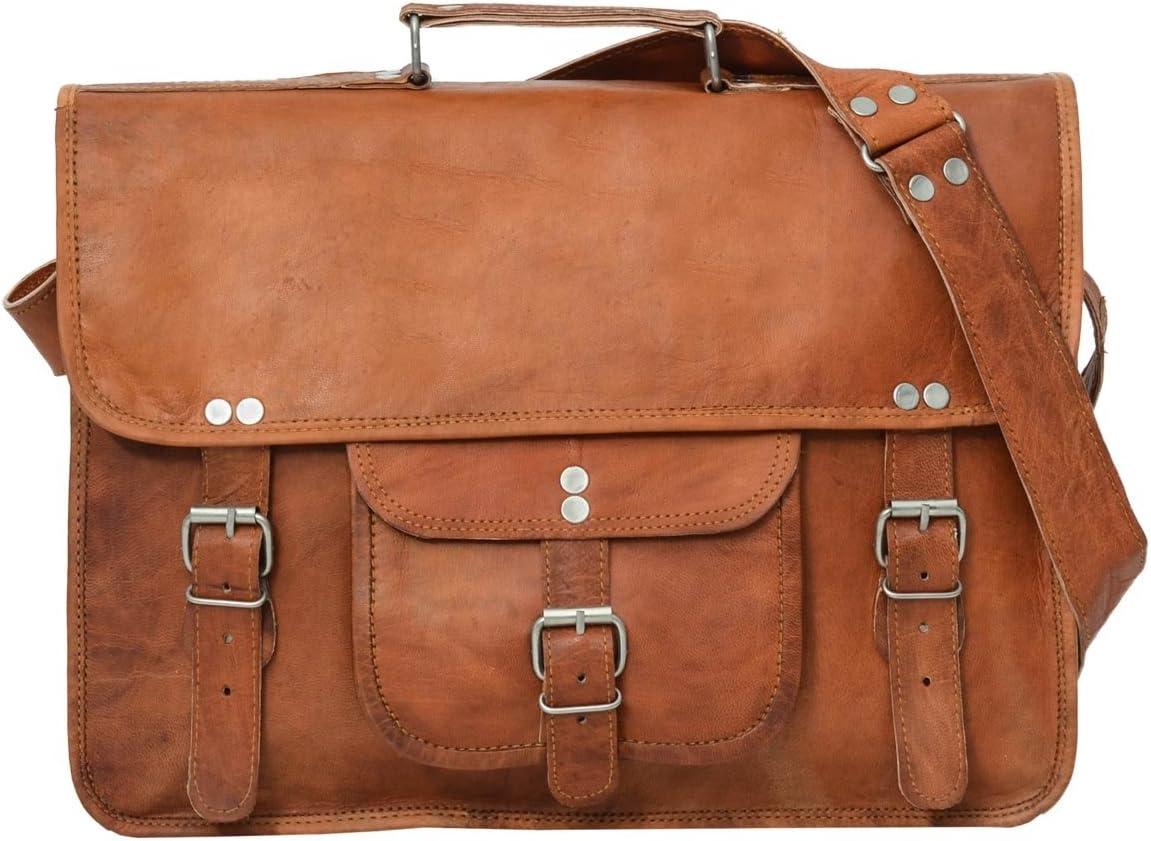 Koffer, Ruckscke & Taschen Schultertaschen Gusti Leder nature ...
