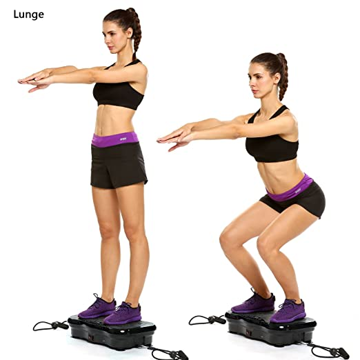 ncient Plataforma Vibratoria Plataforma Vibratoria de Massage, 200 W ...