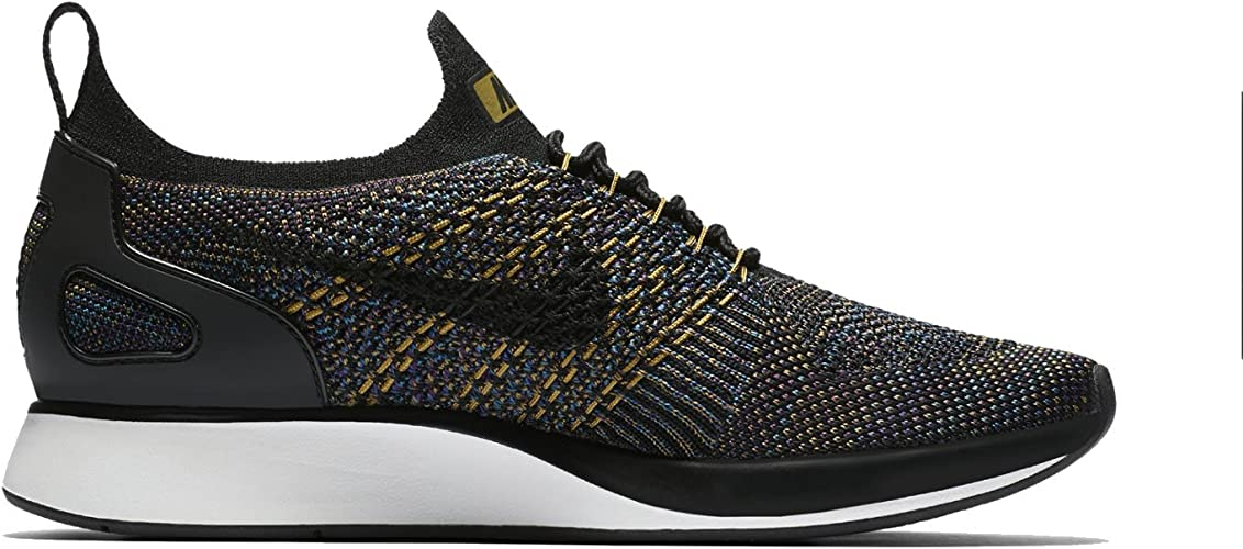 Nike Air Zoom Mariah Flyknit Racer, Baskets Femme