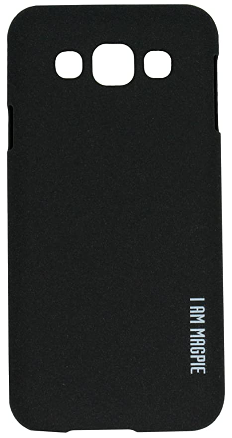 outlet store aef3d d77c1 Samsung E5 case, IAMMAGPIE Hard Back Cover for Samsung: Amazon.in ...