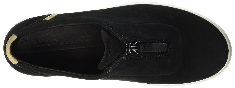 ECCO Womens Soft 7 Zip Fashion Sneaker
