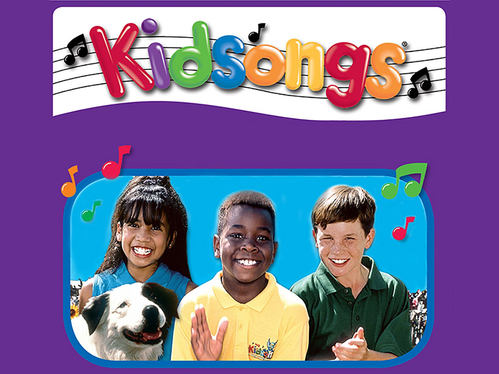 Amazon.com: Kidsongs: Steven Brooks, Adanelly Camacho, Bruce Gowers ...