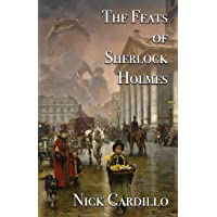 The Feats of Sherlock Holmes