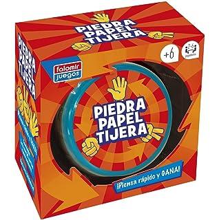 wonderday Juguete de Llavero de adivinar con el Dedo, Piedra ...
