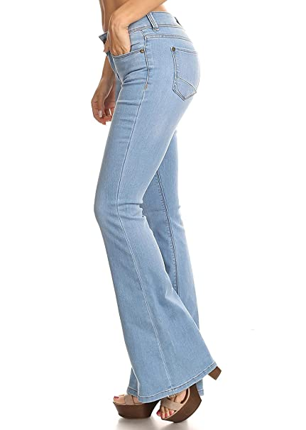 Amazon.com: lp7326-bt – Classic Premium Denim, Flare ...