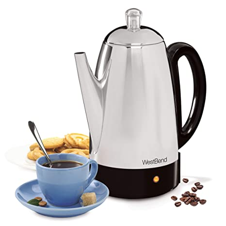 Amazon.com: Greenfield World Trade 54159 Cafetera ...