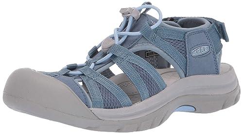 2a12cf76e12 Keen Women's Venice Ii H2 Closed Toe Sandals: Amazon.co.uk: Shoes & Bags