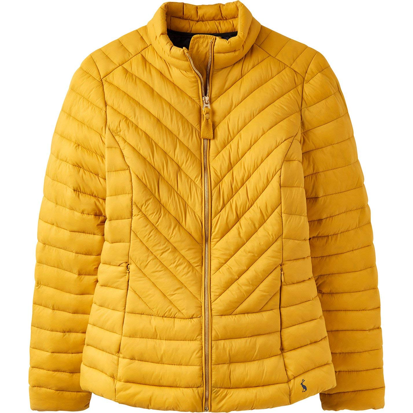 Joules Elodie Quilted Womens Jacket 203693