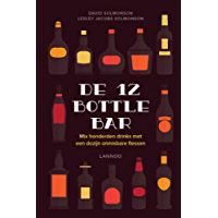 De 12 Bottle Bar