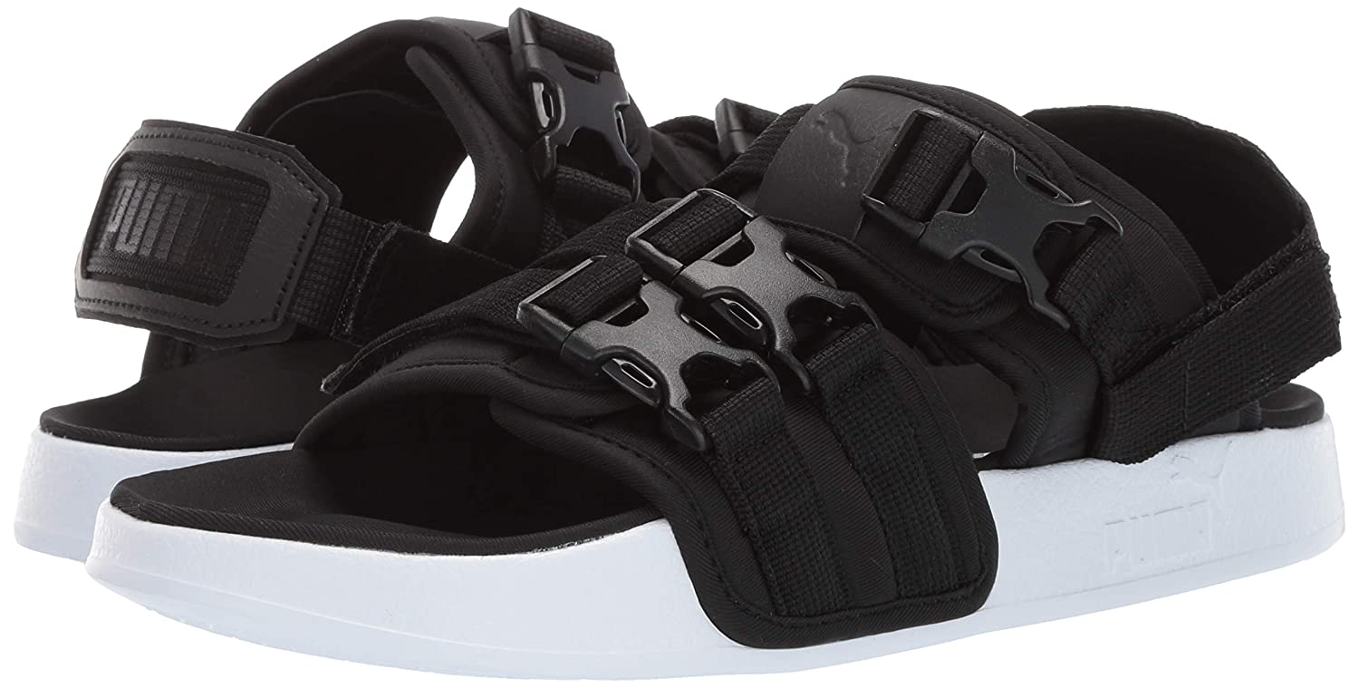 d57c6805f01 Puma Men s Leadcat Ylm Slide Sandal  Buy Online at Low Prices in India -  Amazon.in