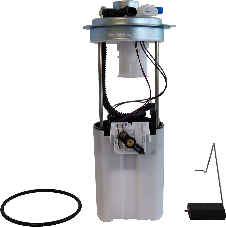 Fuel Pump for 2006 CHEVROLET SILVERADO 1500 V8-6.0L 78.0 Bed Length
