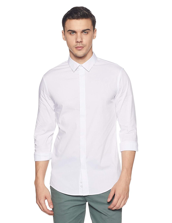 TALLA L. Celio Maestro Camisa para Hombre