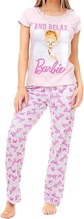 Barbie Pijama para Mujer
