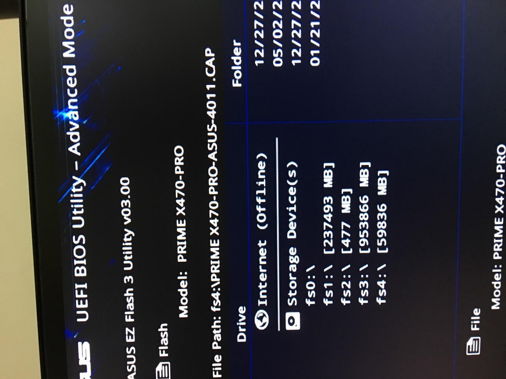 ASUS Prime X470-Pro AMD Ryzen 2 AM4 DDR4 DP HDMI M 2 USB 3 1 ATX