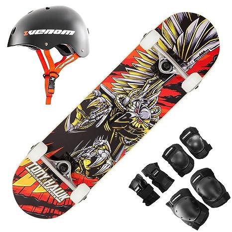 Tony Hawk 360/Signature Series Complete Skateboard