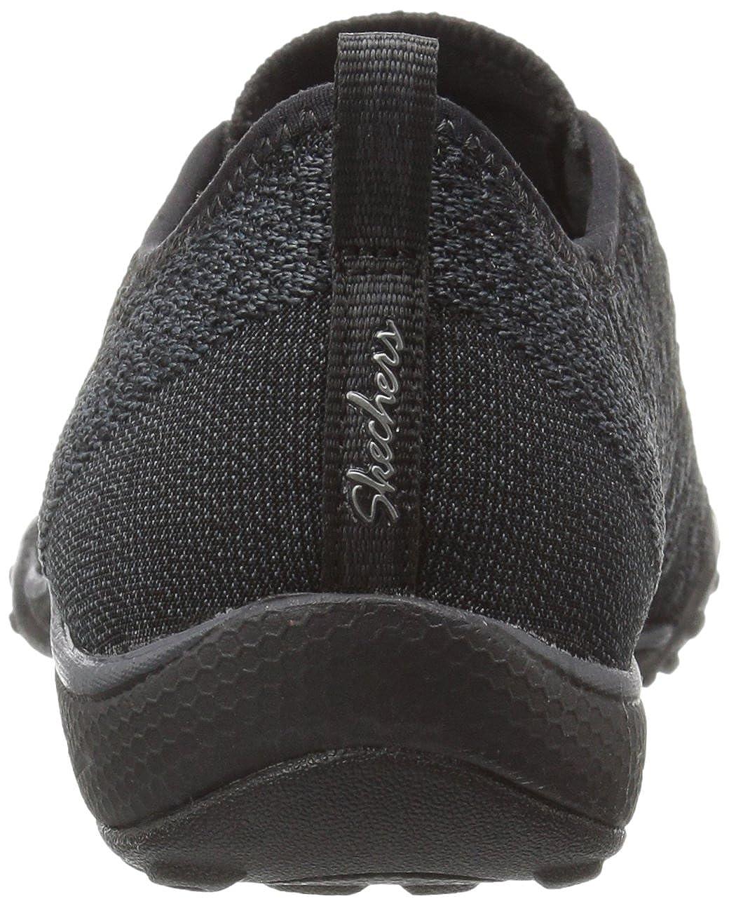 Skechers Breathe Easy-Fortune-Knit 23028 Zapatillas para Mujer