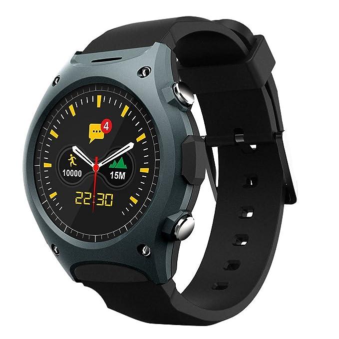 Smartwatch para deportes al aire libre con pantalla táctil ...