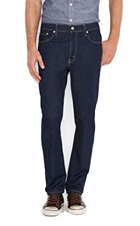 646c1380183 Image Unavailable. Image not available for. Color: Levi's Mens Men's 513  Slim Straight Fit Bastion ...