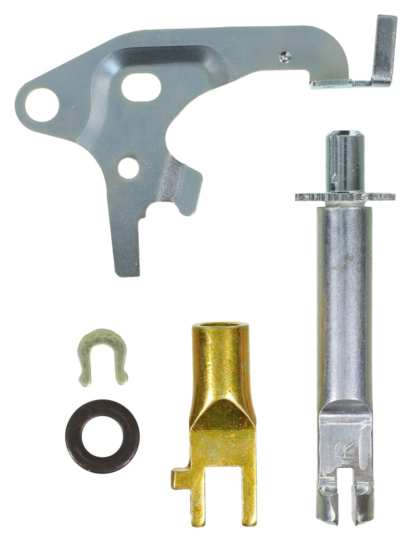 Wagner H2752 Drum Brake Self Adjuster Repair Kit, Rear Right