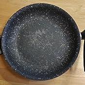 Amazon Com As Seen On Tv 8702 Slip Stone Cookware Non