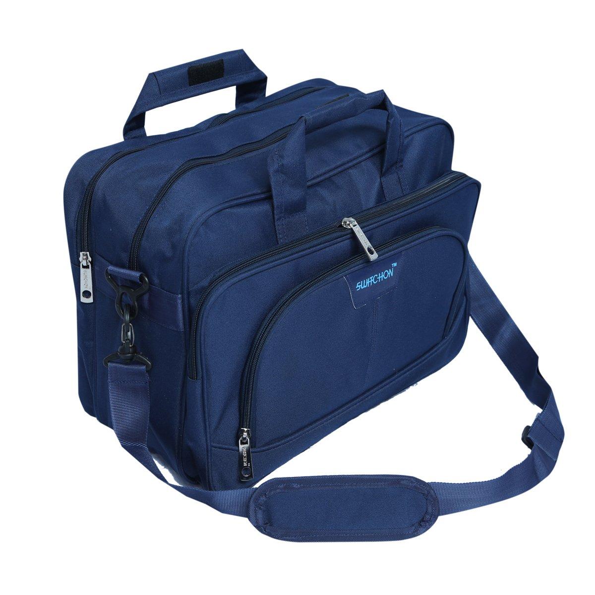 Kuber Industries 17 Inch Travel Bag//Duffle Bag//Weekender Bag Duff28