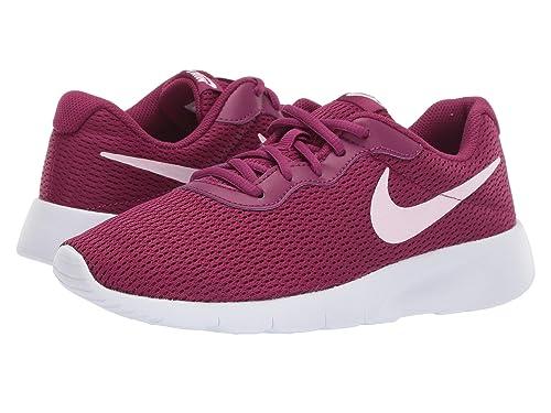 Nike Tanjun (GS), Zapatillas de Atletismo para Mujer