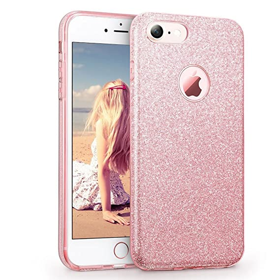 glittery phone case iphone 8