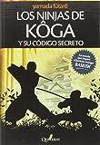 Los ninjas de Koga y su código secreto (G. Obras Lit. Japonesa)