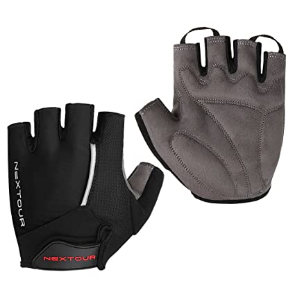 Amazon Com Nextour Cycling Gloves Mountain Bike Gloves Bicycle