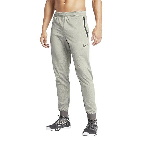 Nike Dry Men's Training Pants Midnight Fog/Dust/Black