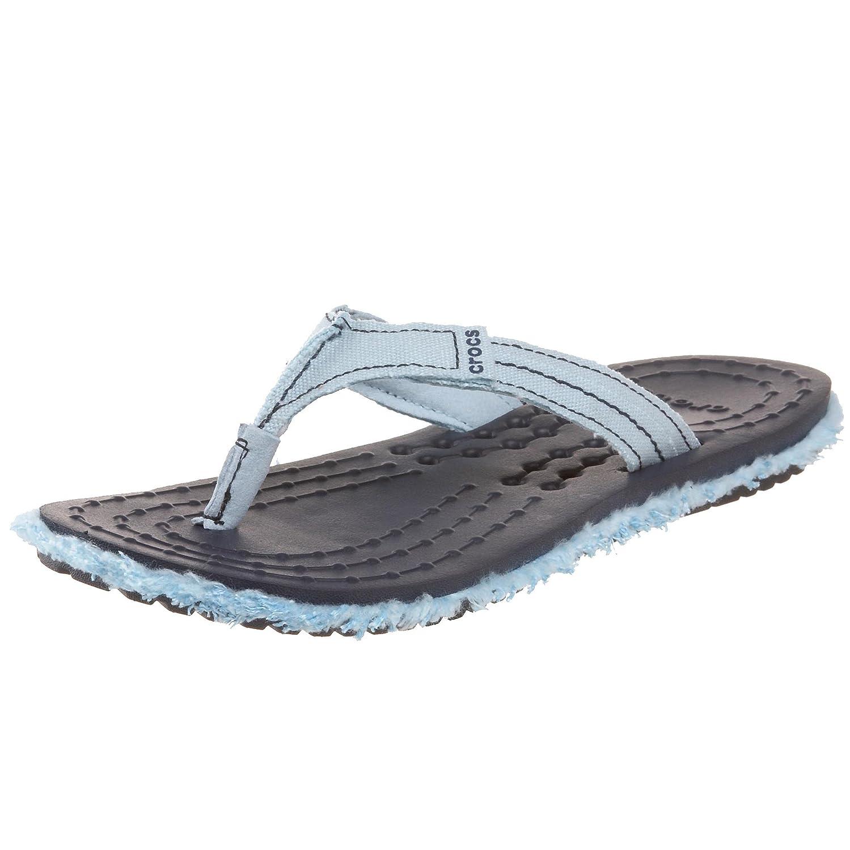 cbc4c3b0f315 Crocs Melbourne Flip Unisex Footwear