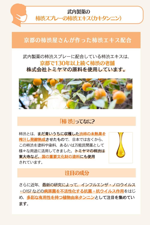 コロナ 渋柿 【研究】「柿渋」がコロナを無害化させると発表 奈良県立医科大学