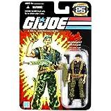 GI Joe 25th Anniversary Flint Action Figure