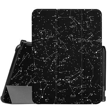 4dc4f1500d9 Fintie Funda para Galaxy Tab S3 9.7 con Soporte Incorporado de S Pen:  Amazon.es: Electrónica