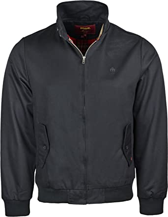 Merc Harrington Chaqueta de Hombre Classic Perchero de Pared ...
