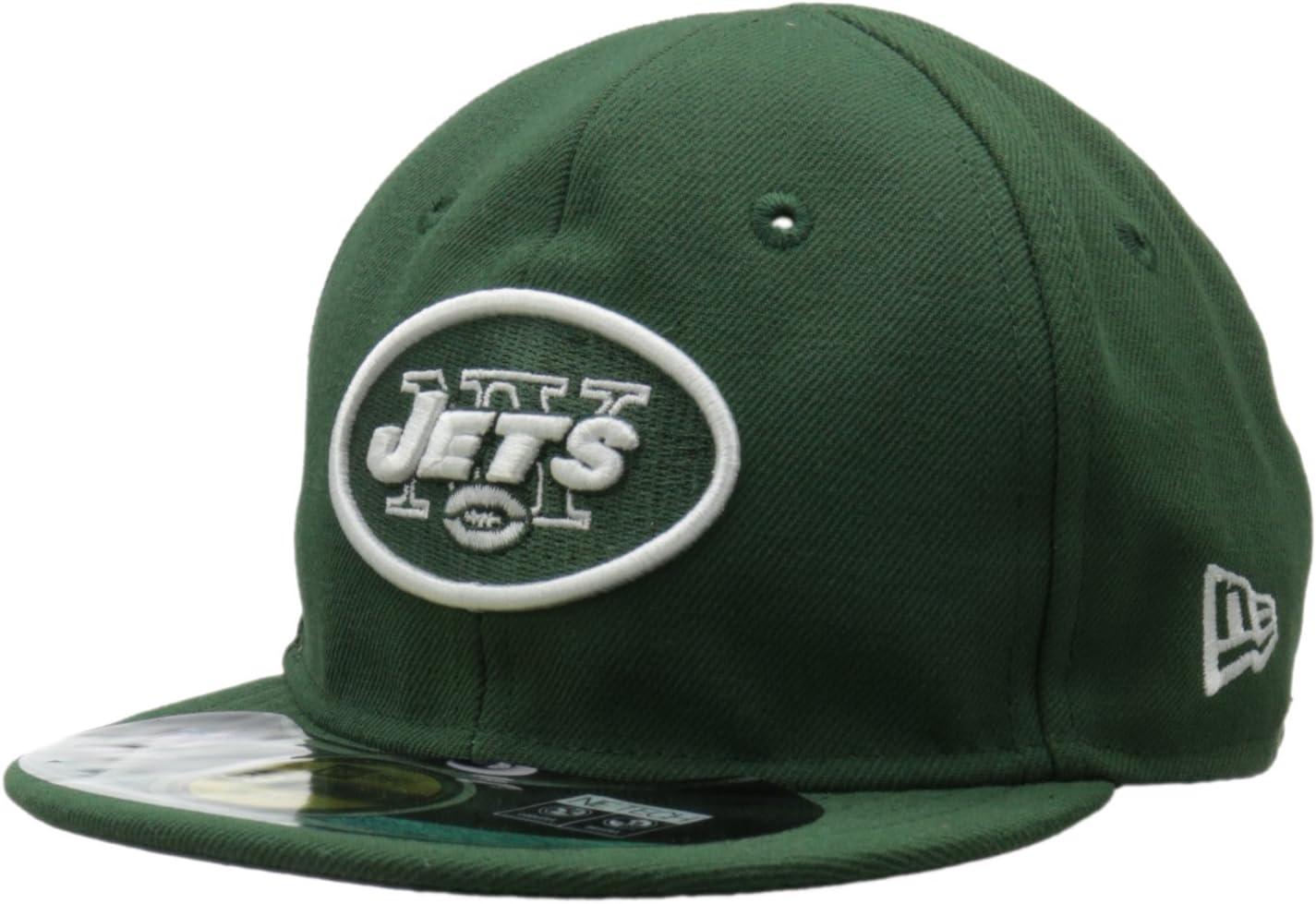 قبعة أطفال ماي فيرست 59Fifty من الدوري الوطني لكرة القدم الأمريكية، مقاس واحد