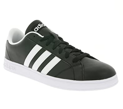 Adidas Neo Baseline Mens Trainers Grey
