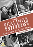 The Ealing Studio Rarities Collection - Volume 2 [DVD]