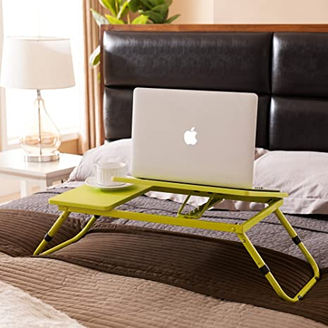 Amazon.com: K & B Muebles Laptop Desk: Kitchen & Dining