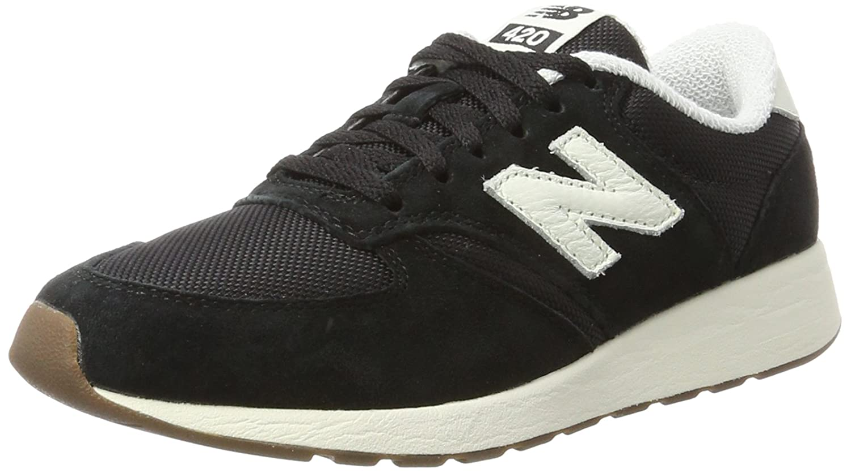 New Balance Wrl420, Zapatillas de Running para Mujer 40.5 EU|Negro (Black)