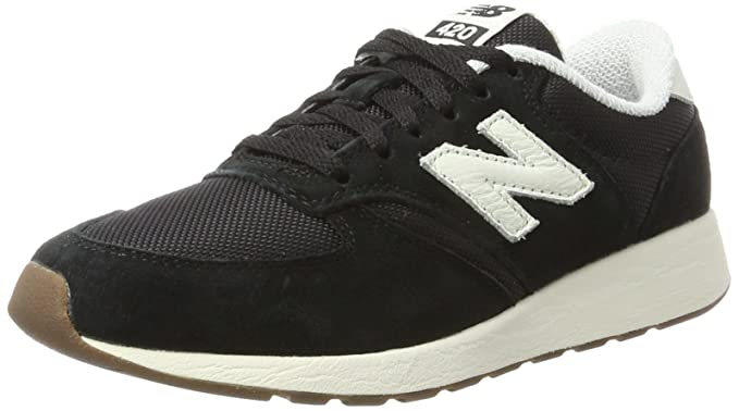 : New Balance 420 Re Engineered Womens Sneakers