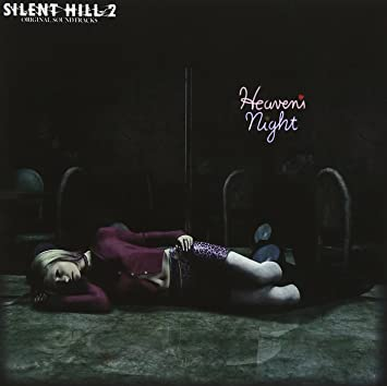 Game Music Silent Hill 2 Game Music Original Soundtrack