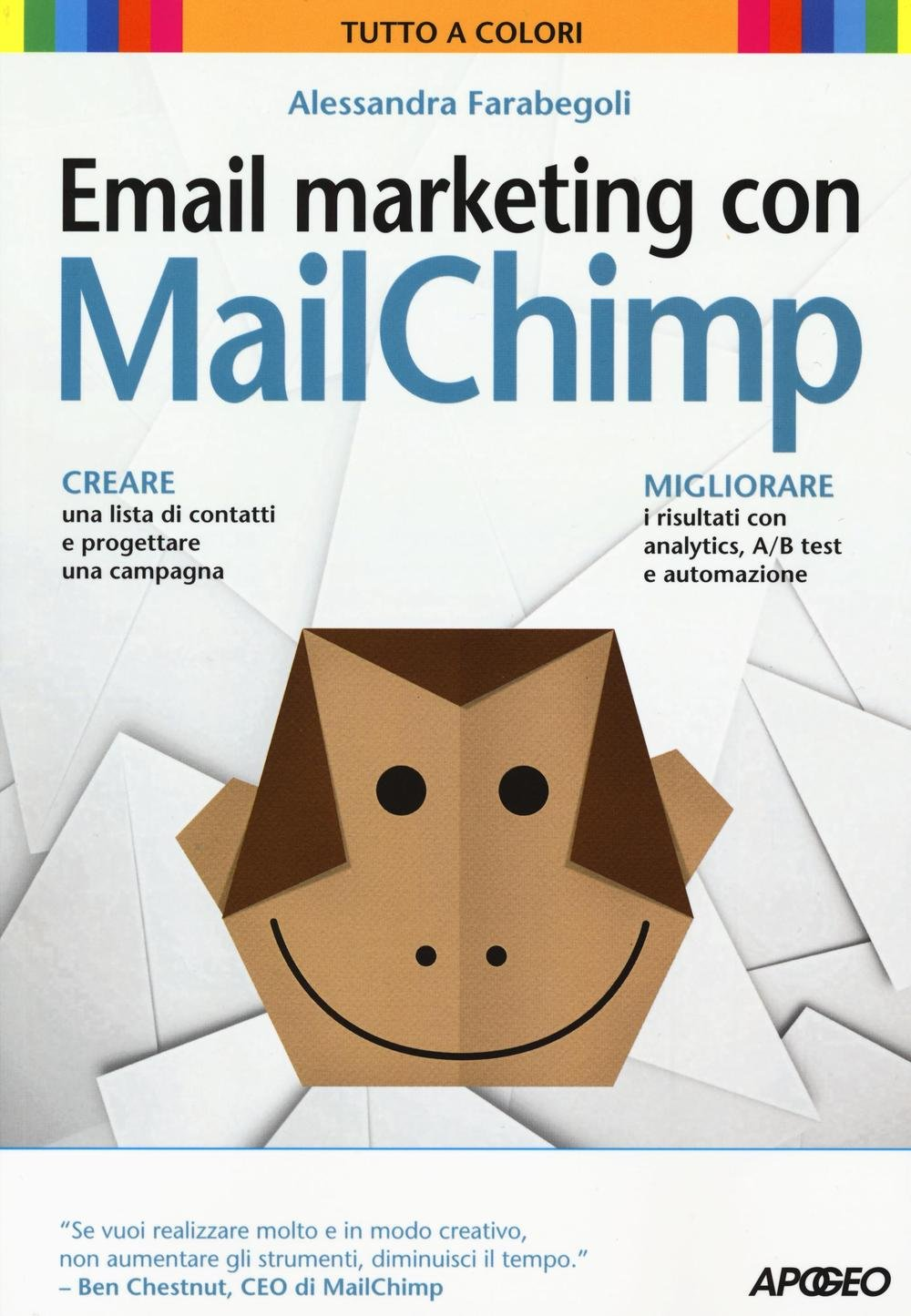 Email marketing con MailChimp pdf