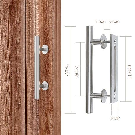 Amazon.com: ZEKOO - Kit de herramientas para puerta ...