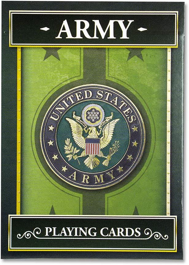 Officially Licensed 52 Playing Card Deck United States Firefighter Playing Cards Springbok Made in USA