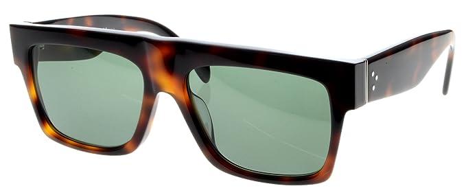 Gafas de Sol Celine CL 41066/S HAVANA: Amazon.es: Ropa y ...