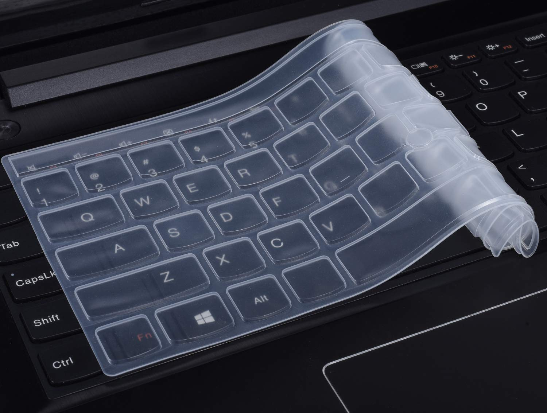 CaseBuy Keyboard Cover Compatible 2019 2018 2017 Thinkpad X1 Carbon 5th/6th  / ThinkPad X1 Yoga 14