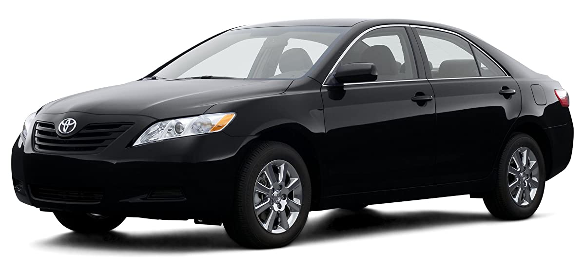 2007 toyota camry reviews images and specs. Black Bedroom Furniture Sets. Home Design Ideas