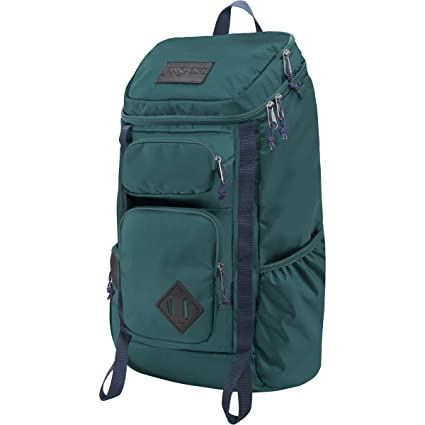 competitive price 49fb2 5eb39 Jansport Night Owl Backpack-Corsair Blue Ballistic